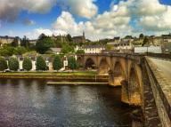 Chateaulin bridge