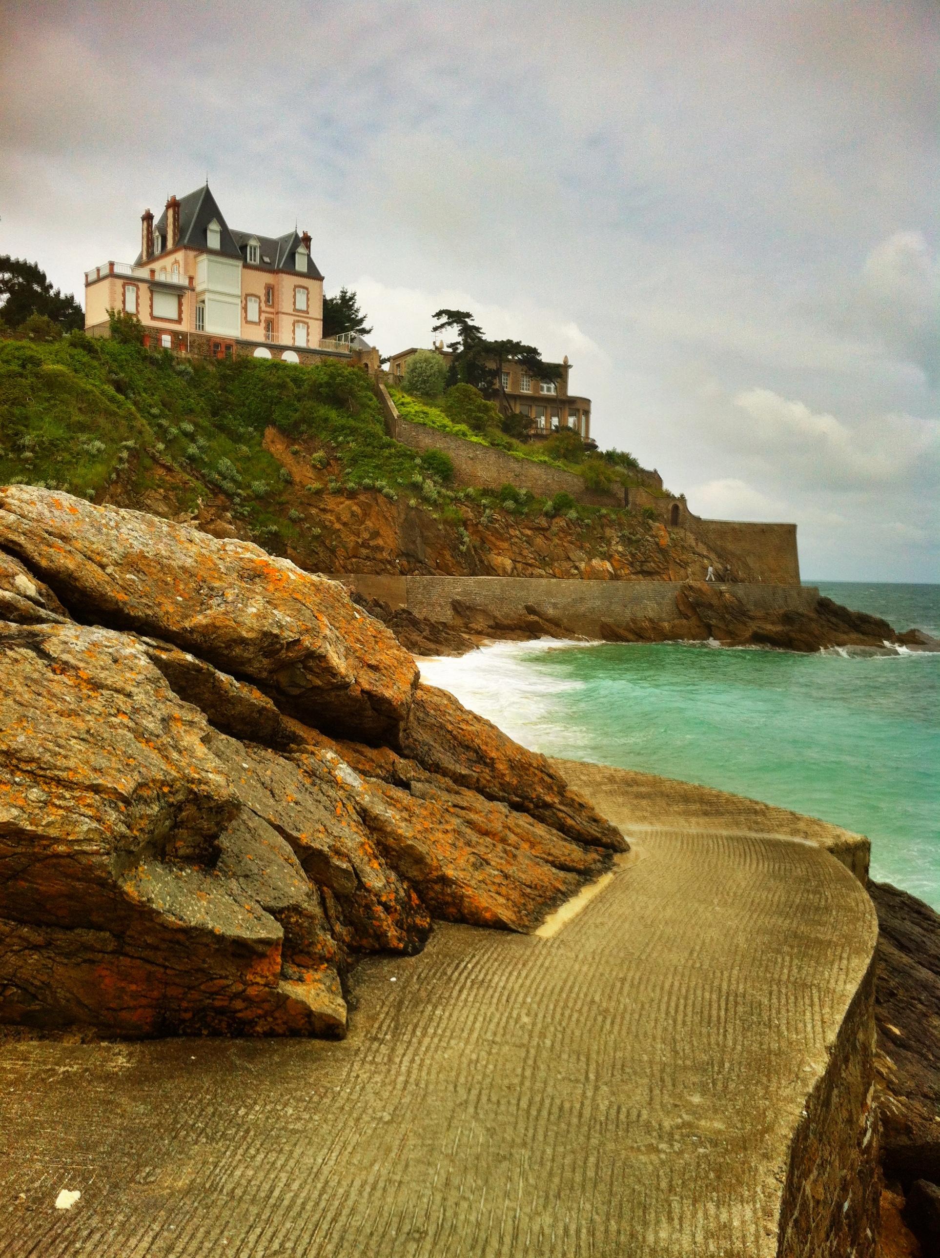 Bretagne Part Iii Guirec Amp St Malo Flojohn Travels