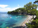 Paloma Beach at Cap Ferrat