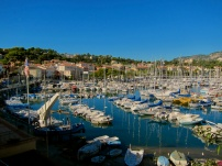 Port of Saint-Jean-Cap-Ferrat