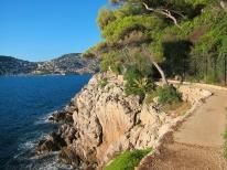 Cote D'Azur Sentiers