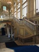 Palazzo Madama staircase