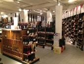 Eataly Wine Market
