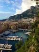 Port of Fontvielle, Monaco