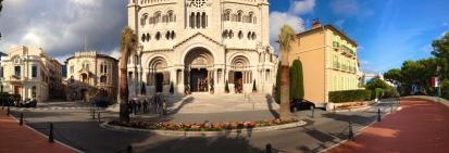 Centre Monaco