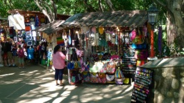 Cuale Vendors