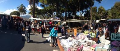 Friday's Market