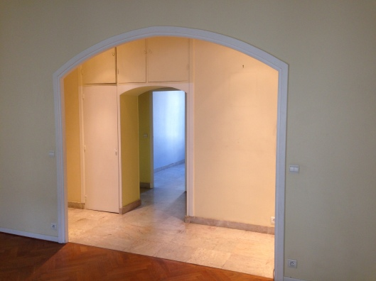 Before: Hallway 2