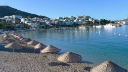 3rd bay of Bodrum