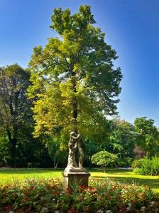 Jardin du Ranelagh, Paris