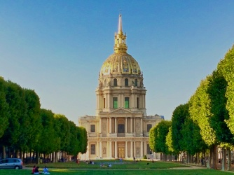 Place des Invalides