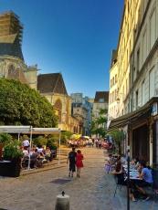 Rue des Barres, Paris