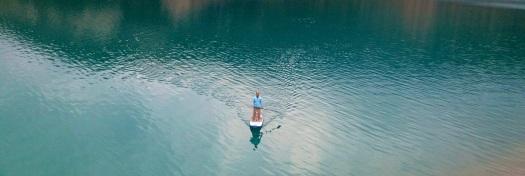 Lac Castellane