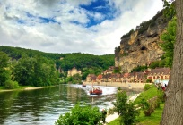 Dordogne and Gageac