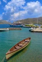 Bozburun Yacht Club