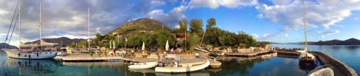 The Bozburun Hotel & Beach Club