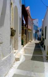 Nikia at Nisiros, Greece