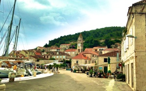 Vis, Croatia 7