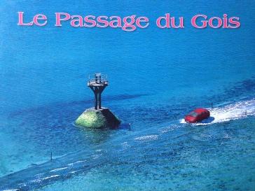 Le Gois Passage