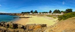 Plage des Sabias (beach)