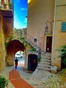 La Turbie, Cote d'Azur