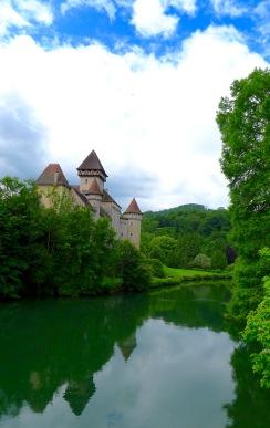 Chateau Cleron