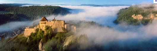 Chateau de Joux 1
