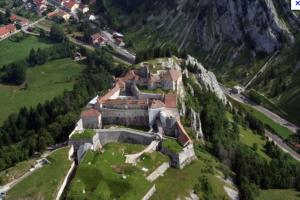 Chateau de Joux 2