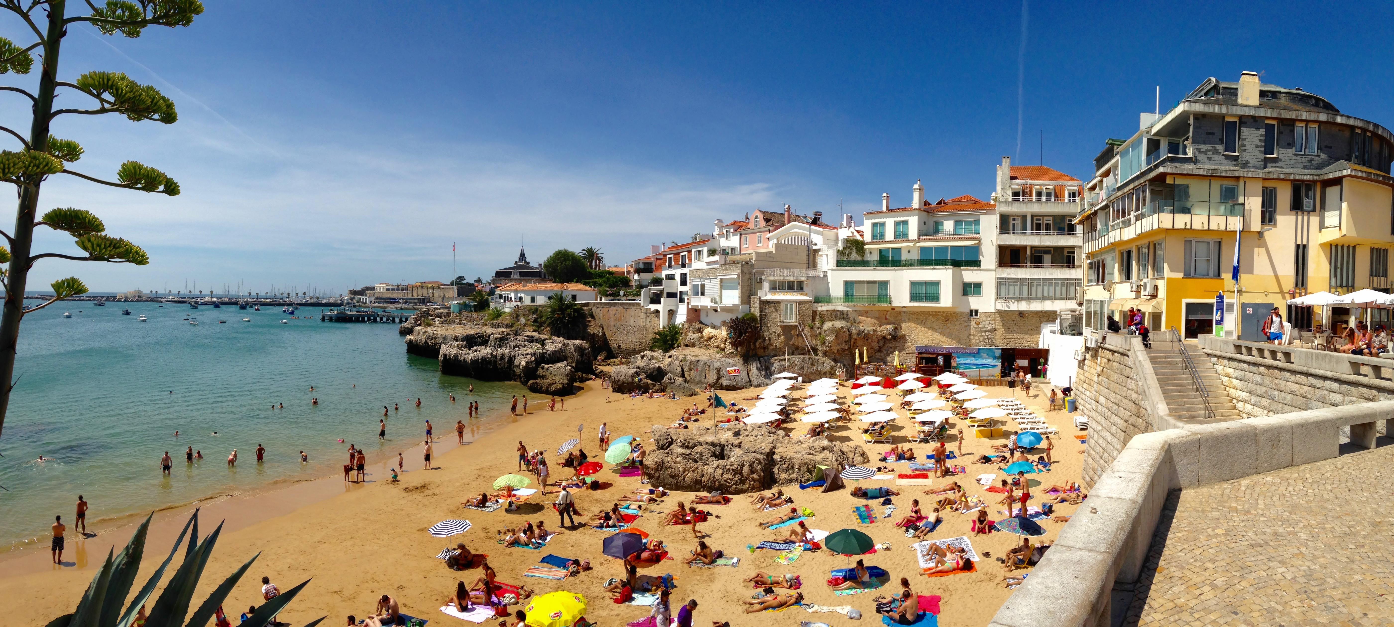Good Restaurants In Cascais Portugal
