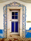 Ericeira doorway