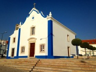 Church of Ericeira