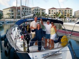 Caribbean Sailing - 175