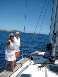 Caribbean Sailing - 176