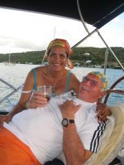 Caribbean Sailing - 167