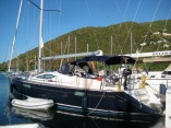 Caribbean Sailing - 126