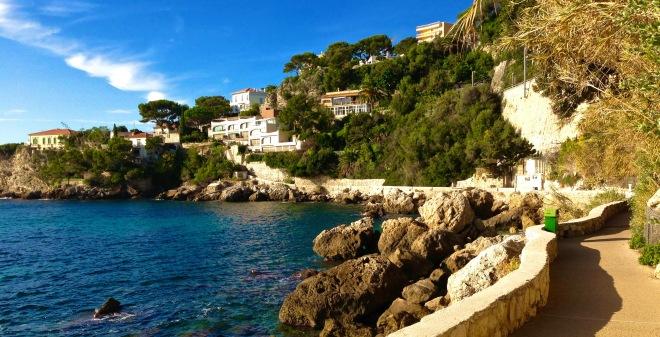 Walk a Monaco 7 – Version 2