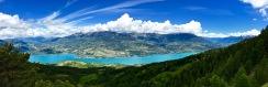 Serre Poncon Lake, Ubaye Valley