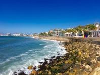 Central Vallarta Beach