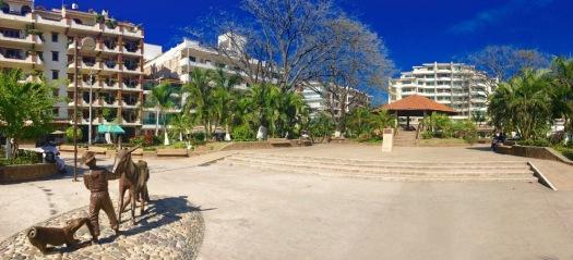 Emiliano Zapata Plaza