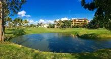 Vallarta golf course
