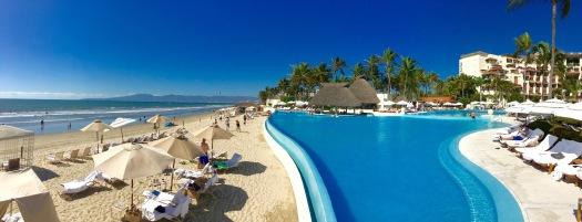 Nuevo Vallarta Beachfront