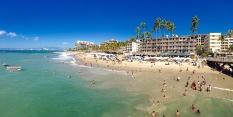 Los Muertos Beach (west)