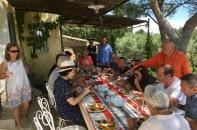 Sunday Paella Lunch