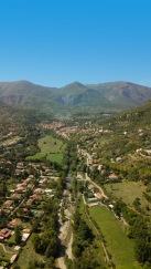 Sospel Valley