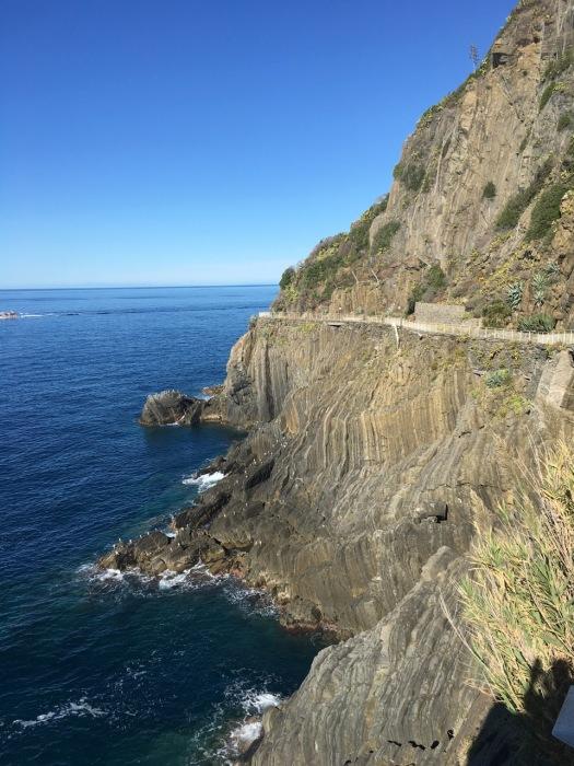 Oceanside Walkway